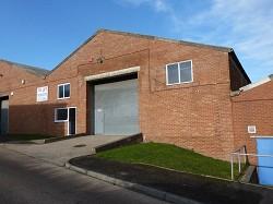 Unit 12 Mace Industrial Estate, Mace Lane