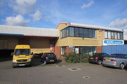 Unit 4 Tunbridge Wells Enterprise Centre, North Farm Road, Tunbridge Wells, Kent, TN2 3DR
