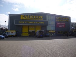 Easistore Business Centre, Longfield Road