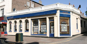 Bracketts Tunbridge Wells Office