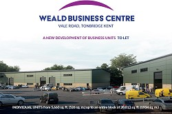Weald Business Centre, Tonbridge, Kent