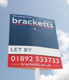 Let By Bracketts